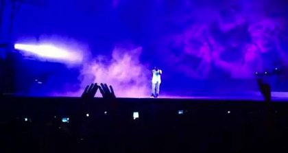 Kanye West-Hitler