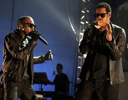 Kanye West Jay-Z tournée reportée
