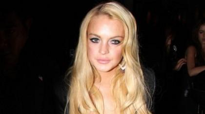 Lindsay Lohan mariage Kim Kardashian