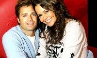 Mariage de David Charvet et Brooke Burke