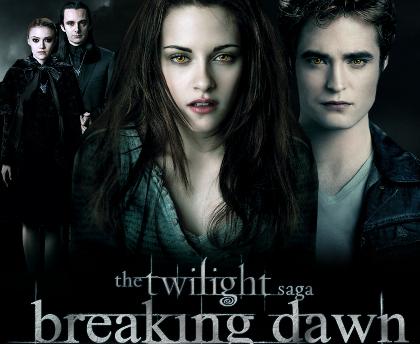 Twilight 4 date de l'avant-première confirmée