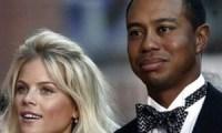 Elin Nordegren ex Tiger Woods mariée