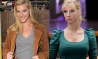 Heather Morris- ses implants mammaires