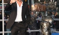 Hugh Jackman Real Steel