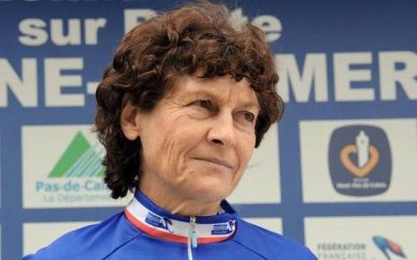 Jeannie Longo dopage