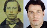 John Travolta immortel