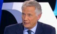 Eric Zemmour taillé par Dominique de Villepin