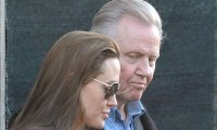 Jon Voight réconciliation Angelina Jolie