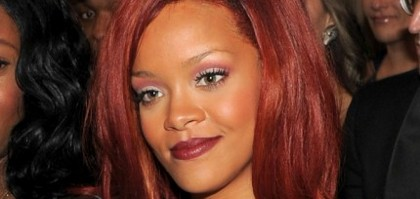 Rihanna David LaChapelle terrain entente