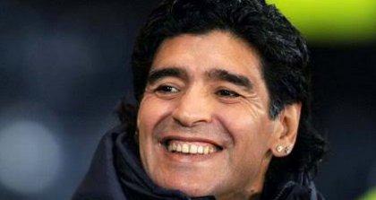 Mort maman Diego Maradona