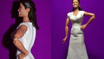 pippa middleton- la réplique de sa robe est un succès