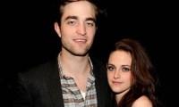 Robert Pattinson Kristen Stewart Nikki Reed