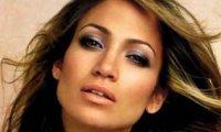Jennifer Lopez protégée par Casper Smart