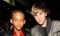 Justin Bieber Jaden Smith Patinage