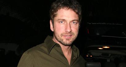 Gerard Butler Angelina Jolie