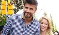 Mariage Shakira Gerard Piqué