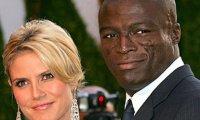 Seal alliance divorce Heidi Klum