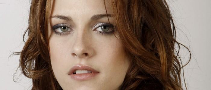 Kristen Stewart vampire Nikki Reed