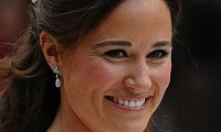 Pippa Middleton relation George Percy