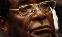Robert Mugabe gays