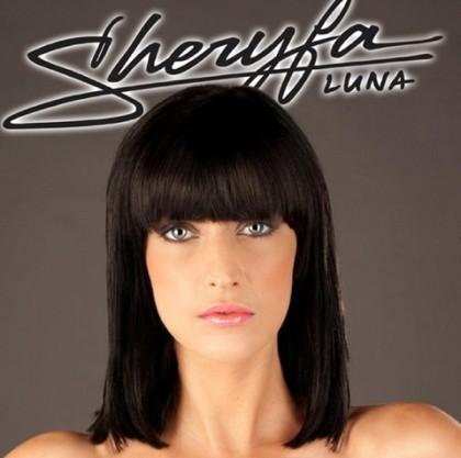 Sheryfa Luna look album