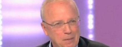 Thierry Roland- François Hollande candidat