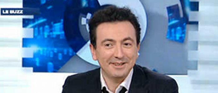 Gerald Dahan vote François Hollande
