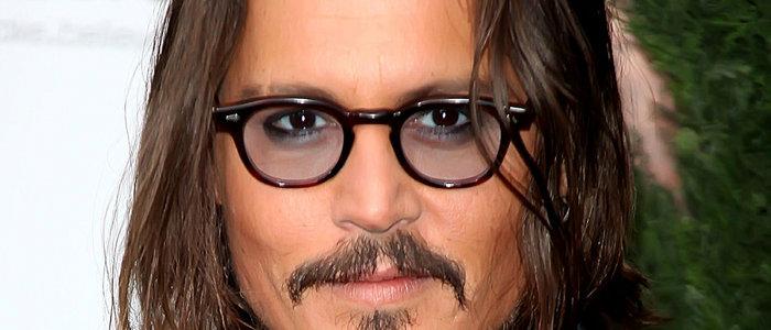 Johnny Depp Marilyn Manson