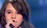 Marina Incroyable Talent depression