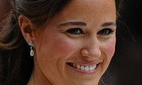 Pippa Middleton marier George Percy