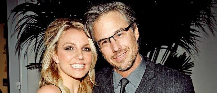 Jason Trawick tuteur Britney Spears