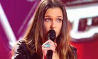 The Voice Louise lance gamme huile d'olive