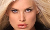 Victoria Silvstedt Maurice Dabbah