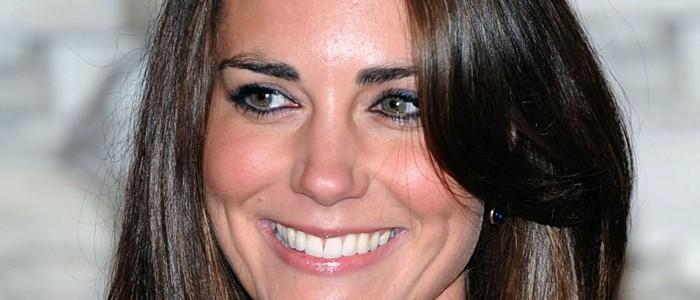 Kate Middleton Pippa James