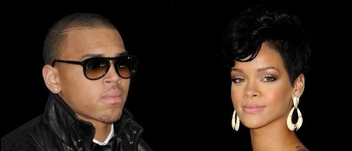 Rihanna r gle ses comptes avec Chris Brown