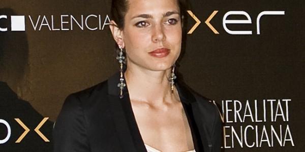 Charlotte Casiraghi profite Gad Elmaleh