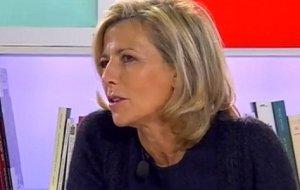 Claire Chazal separee Arnaud Le Maire