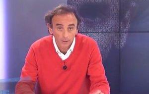 Eric Zemmour Eric Naulleau livre