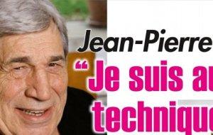 Jean-Pierre Castaldi chômage technique