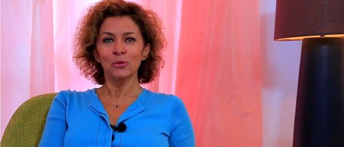 Corinne Touzet Femme honneur