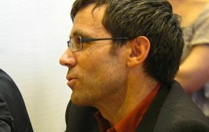 David Pujadas traite de fou par Bruno Masure