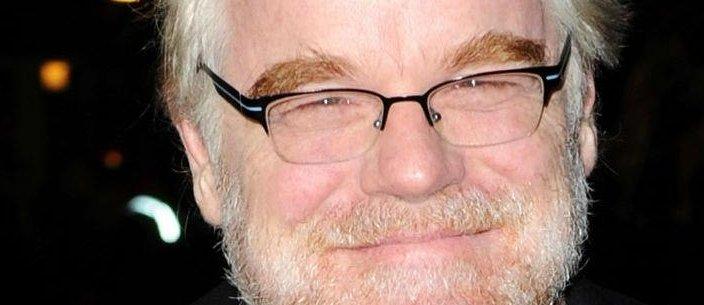 Mort de Philip Seymour Hoffman