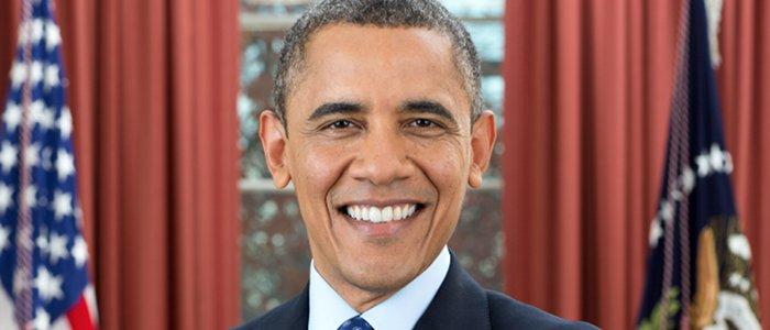 Obama et Kerry Washington