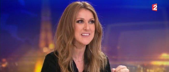 Celine Dion Rene Angelil isoes cancer