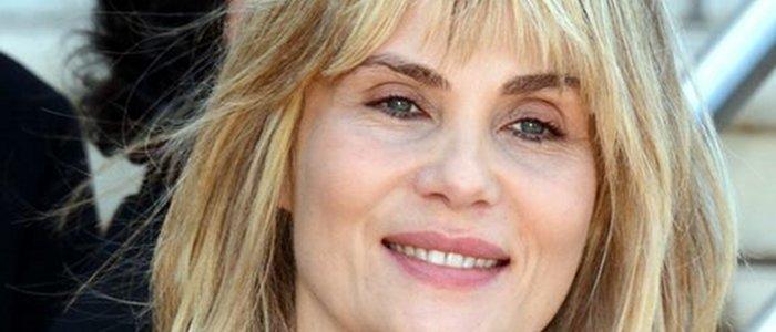 Emmanuelle Seigner attaque Michel Sardou