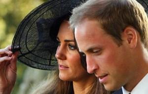 Kate Middleton enceinte William reagit