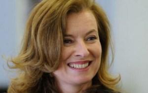 Valerie Trierweiler François Hollande pathetique