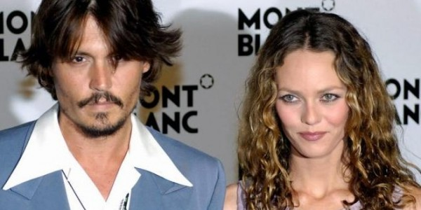 Vanessa Paradis trompee durant trois ans par Johnny Depp