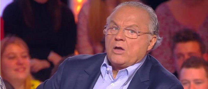 Gerard Louvin sa voyante avait annonce mort Claude François
