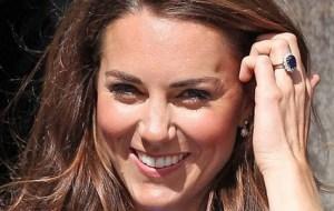 Kate Middleton son mari debarrasse de Carole Middleton